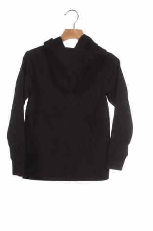 Детски суичър Produkt by Jack & Jones, Размер 6-7y/ 122-128 см, Цвят Черен, 80% памук, 20% полиестер, Цена 34,30лв.