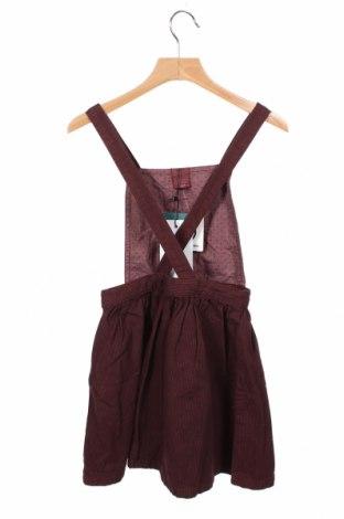Детски сукман Gocco, Размер 7-8y/ 128-134 см, Цвят Черен, 100% памук, Цена 18,90лв.
