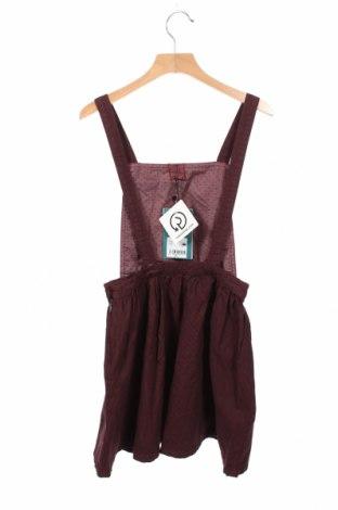 Детски сукман Gocco, Размер 9-10y/ 140-146 см, Цвят Черен, 100% памук, Цена 18,90лв.