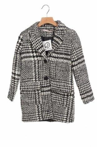 Παιδικό παλτό Only Kids, Μέγεθος 6-7y/ 122-128 εκ., Χρώμα Μαύρο, Τιμή 45,88€