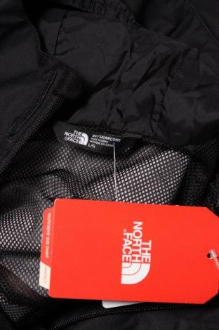 Детско спортно яке The North Face, Размер 14-15y/ 168-170 см, Цвят Черен, Полиестер, Цена 59,60лв.