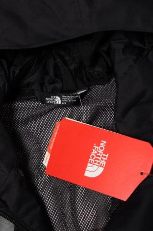 Детско спортно яке The North Face, Размер 10-11y/ 146-152 см, Цвят Черен, Полиестер, Цена 67,05лв.