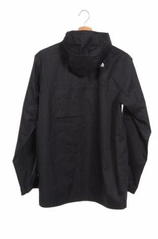 Детско спортно яке The North Face, Размер 15-18y/ 170-176 см, Цвят Черен, Полиестер, Цена 49,17лв.