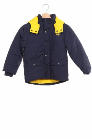 Детско яке Blue Seven, Размер 6-7y/ 122-128 см, Цвят Син, Полиамид, Цена 72,16лв.