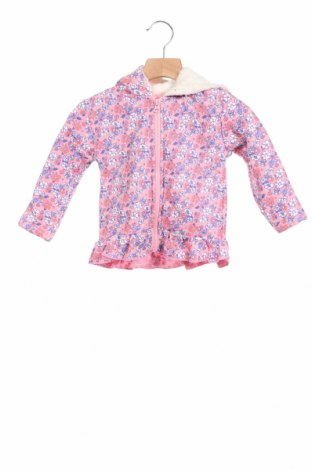 Детско яке Crafted, Размер 18-24m/ 86-98 см, Цвят Розов, Памук, Цена 28,88лв.