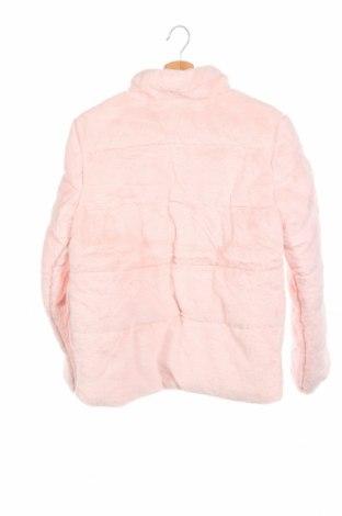Детско яке Hype, Размер 14-15y/ 168-170 см, Цвят Розов, 100% полиестер, Цена 86,48лв.