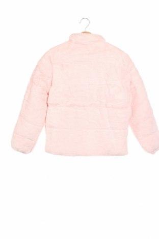 Детско яке Hype, Размер 11-12y/ 152-158 см, Цвят Розов, 100% полиестер, Цена 86,48лв.