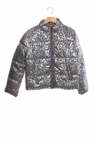 Детско яке Name It, Размер 9-10y/ 140-146 см, Цвят Многоцветен, Полиестер, Цена 75,68лв.