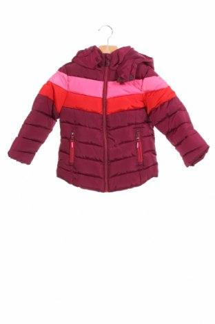 Детско яке Next, Размер 4-5y/ 110-116 см, Цвят Лилав, Полиестер, Цена 36,40лв.