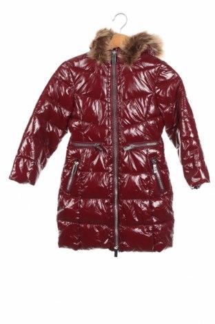 Dziecięca kurtka V by Very, Rozmiar 7-8y/ 128-134 cm, Kolor Czerwony, Poliamid, Cena 197,50zł