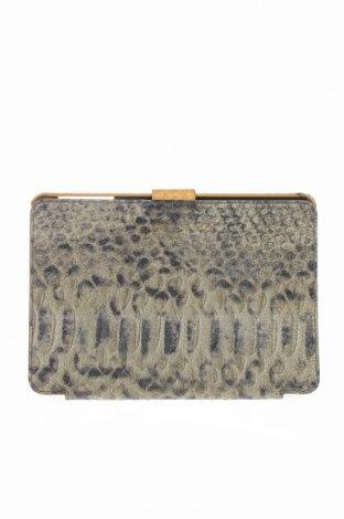Tablet case Mannersache by Liebeskind, Kolor Szary, Skóra naturalna, Cena 225,75zł