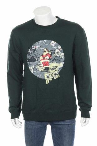 Pánské tričko  Only & Sons, Velikost L, Barva Zelená, Bavlna, Cena  533,00Kč