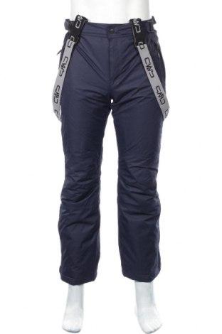 Ανδρικό παντελόνι για χειμερινά σπορ CMP, Μέγεθος M, Χρώμα Μπλέ, 100% πολυεστέρας, Τιμή 71,65€
