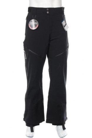Ανδρικό παντελόνι για χειμερινά σπορ Columbia, Μέγεθος XL, Χρώμα Μαύρο, 87% πολυαμίδη, 13% ελαστάνη, Τιμή 102,58€