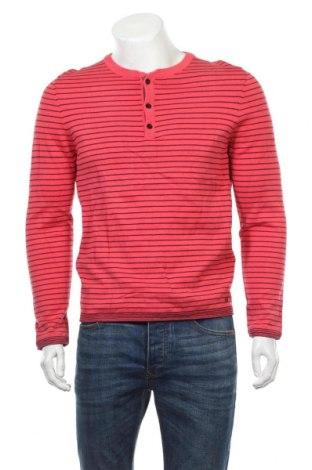 Pánsky sveter  S.Oliver, Veľkosť M, Farba Ružová, Bavlna, Cena  26,80€
