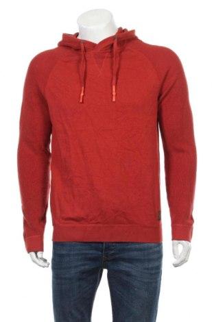 Pánsky sveter  S.Oliver, Veľkosť L, Farba Oranžová, 95% bavlna, 5% kašmír, Cena  43,30€