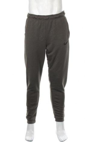 Ανδρικό αθλητικό παντελόνι Nike, Μέγεθος L, Χρώμα Μαύρο, Πολυεστέρας, Τιμή 31,70€