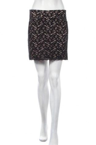 Пола H&M, Размер M, Цвят Черен, Цена 4,74лв.