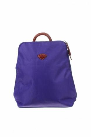 Plecak Jump, Kolor Fioletowy, Materiał tekstylny, Cena 74,10zł