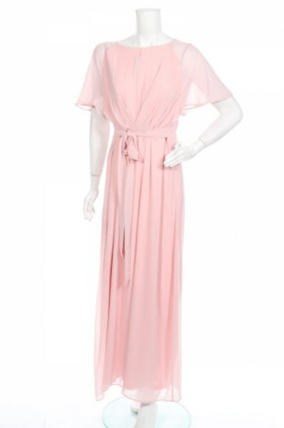 Φόρεμα Dorothy Perkins, Μέγεθος XL, Χρώμα Ρόζ , Πολυεστέρας, Τιμή 29,78€