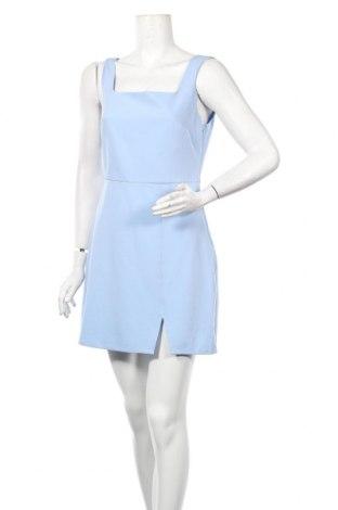 Φόρεμα Fashion Union, Μέγεθος S, Χρώμα Μπλέ, 65% πολυεστέρας, 35% πολυαμίδη, Τιμή 10,97€