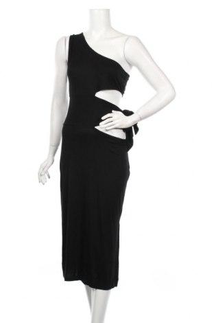 Φόρεμα Lost Ink, Μέγεθος M, Χρώμα Μαύρο, 96% βισκόζη, 4% ελαστάνη, Τιμή 13,44€