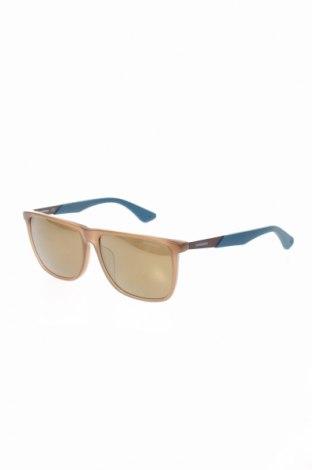 Okulary przeciwsłoneczne Carrera, Kolor Brązowy, Cena 330,75zł