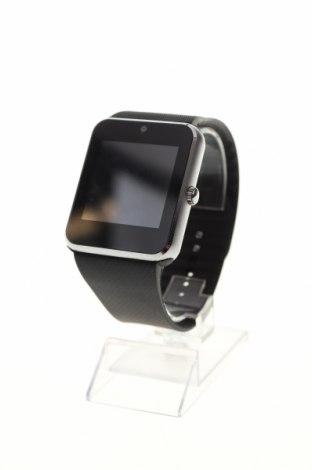 Smart ρολόι, Χρώμα Μαύρο, Σιλικόνη, Τιμή 14,20€