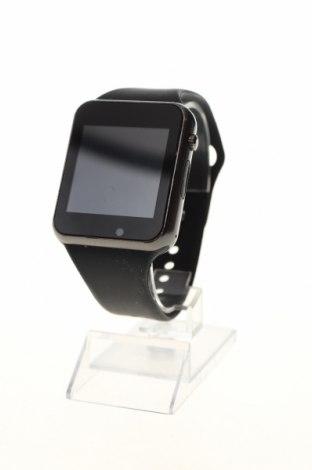Smart ρολόι Unotec, Χρώμα Μαύρο, Μέταλλο, σιλικόνη, Τιμή 41,56€