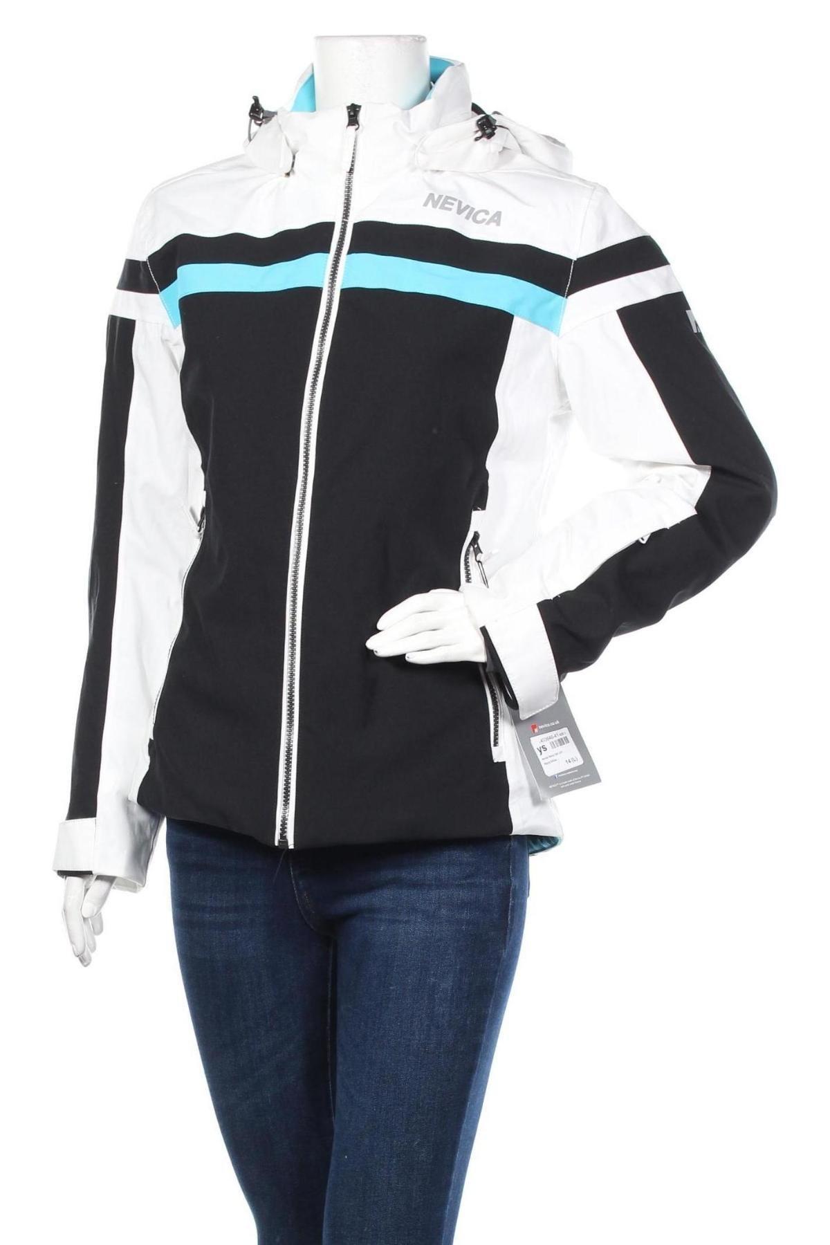 Дамско яке за зимни спортове Nevica, Размер L, Цвят Многоцветен, Цена 179,25лв.