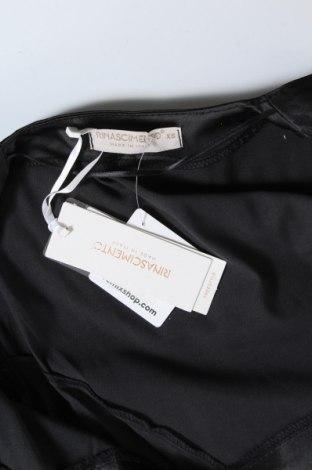 Болеро Rinascimento, Размер XS, Цвят Черен, 60% полиестер, 37% памук, 3% еластан, Цена 35,55лв.