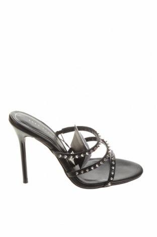 Pantofle Zara, Velikost 37, Barva Černá, Eko kůže, Cena  533,00Kč