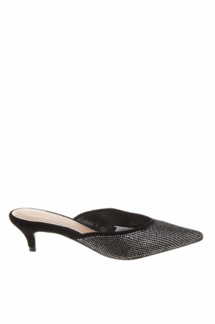 Pantofle Zara, Velikost 37, Barva Černá, Textile , Cena  385,00Kč