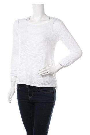 Дамска блуза Alfani, Размер S, Цвят Бял, 95% полиестер, 5% еластан, Цена 15,17лв.