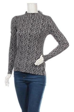 Дамска блуза Anastacia, Размер M, Цвят Сив, 80% памук, 20% вискоза, Цена 16,96лв.