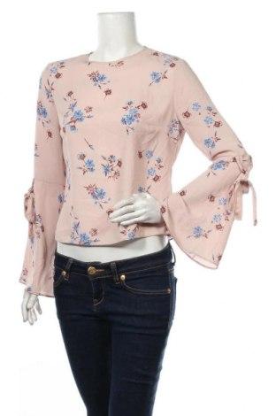 Дамска блуза Atmosphere, Размер M, Цвят Розов, Полиестер, Цена 17,01лв.