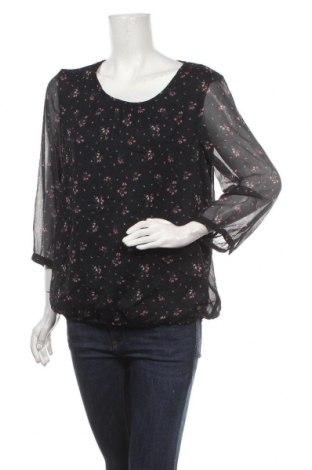 Γυναικεία μπλούζα Cool Code, Μέγεθος L, Χρώμα Μαύρο, Βισκόζη, Τιμή 8,64€