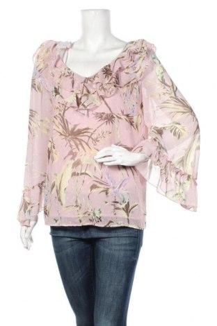 Дамска блуза Culture, Размер M, Цвят Многоцветен, Полиестер, Цена 31,05лв.