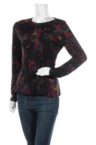 Γυναικεία μπλούζα Desigual, Μέγεθος M, Χρώμα Πολύχρωμο, 95% βισκόζη, 5% ελαστάνη, Τιμή 22,96€