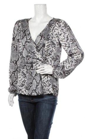 Γυναικεία μπλούζα Kaffe, Μέγεθος M, Χρώμα Γκρί, Πολυεστέρας, Τιμή 16,01€