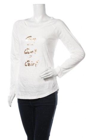 Γυναικεία μπλούζα MyMO, Μέγεθος M, Χρώμα Λευκό, Βαμβάκι, Τιμή 6,50€