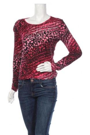 Γυναικεία μπλούζα Olsen, Μέγεθος M, Χρώμα Πολύχρωμο, Βαμβάκι, Τιμή 11,04€