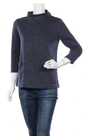 Γυναικεία μπλούζα Rachel Zoé, Μέγεθος S, Χρώμα Μπλέ, 93% πολυεστέρας, 7% βισκόζη, Τιμή 15,46€