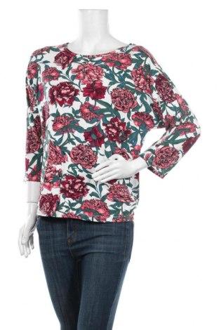 Γυναικεία μπλούζα S.Oliver, Μέγεθος M, Χρώμα Πολύχρωμο, Τιμή 3,86€