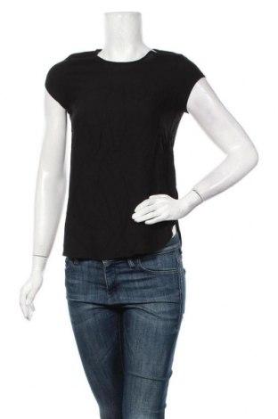 Bluză de femei Vero Moda, Mărime S, Culoare Negru, Viscoză, Preț 70,56 Lei