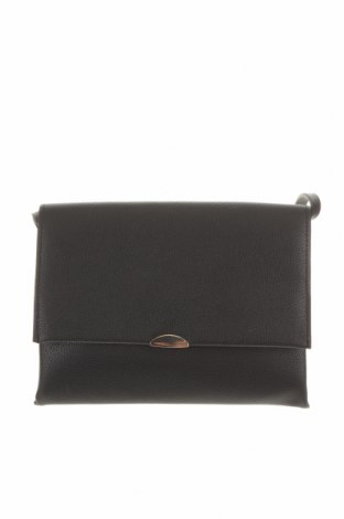 Geantă de femei H&M, Culoare Negru, Piele ecologică, Preț 113,49 Lei
