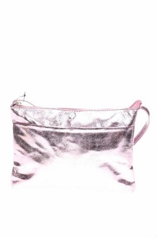 Geantă de femei Reserved, Culoare Roz, Piele ecologică, Preț 56,41 Lei