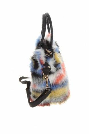 Geantă de femei Rinascimento, Culoare Multicolor, Textil, piele ecologică, Preț 342,93 Lei
