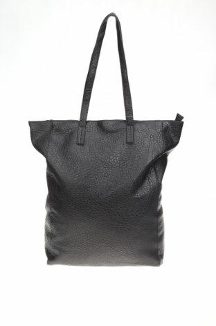 Dámská kabelka  Sinsay, Barva Černá, Eko kůže, Cena  566,00Kč