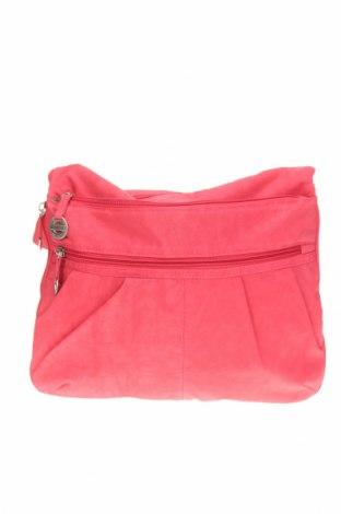 Dámská kabelka  Travelon, Barva Růžová, Textile , Cena  488,00Kč